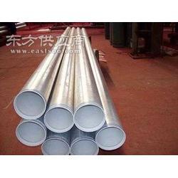 涂塑钢管生产厂家 内外涂塑钢管报价 现货规格表图片