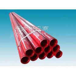 涂塑钢管 内外涂塑钢管 涂塑钢管壁厚图片