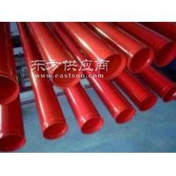 内外涂塑钢管厂家 涂塑钢管报价 图 现货图片