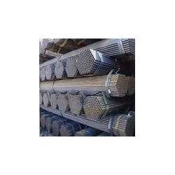 生产Q195焊管加工热镀锌焊接管图片