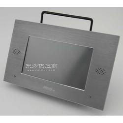 供应力欧可视对讲分机最新产品楼宇可视门铃图片