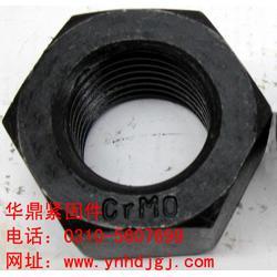 【深圳高铁专用螺母】,高铁专用螺母厂家,华鼎紧固件图片