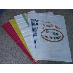 青岛青林包装有限公司(图)、腻子粉编织袋、编织袋图片