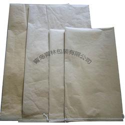 纸塑袋 青岛白纸塑袋 青林包装纸塑袋信誉好(优质商家)图片