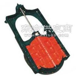 MZF型暗杆铸铁镶铜闸门滑板阀闸板阀图片