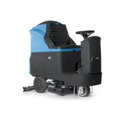 常州永乐公司|驾驶式洗地机参数|常州驾驶式洗地机图片