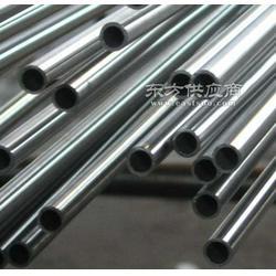 光亮面SUS316L不锈钢焊管家图片