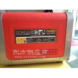 小型静音汽油发电机图片