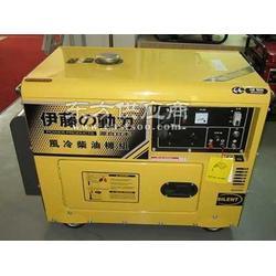 YT6800T-伊藤动力发电机图片