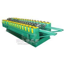 华中冷弯设备生产过程图片