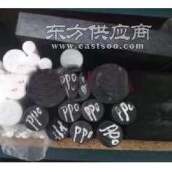 哪里有卖POM棒黑色白色进口POM图片