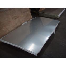 白钢板、白钢板、益华金属图片