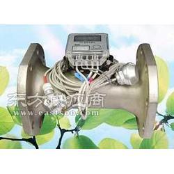 大口径超声波流量仪表 热量表铸钢不锈钢双重选择图片