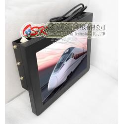 欧视卡品牌15寸固式式显示器 AVHDMI 壁挂房车电视屏现货图片