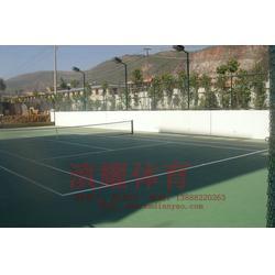 云南硅PU网球场_云南硅PU网球场案例_云南滇耀体育图片