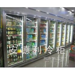 八门饮料柜图片