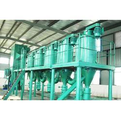 扬州 气流微粉磨、河南华德厂家、炭黑气流微粉磨图片