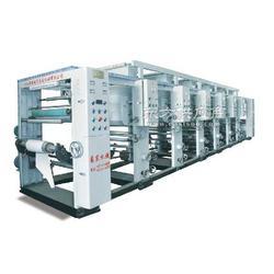 凹版印刷机刮刀系统-易东机械图片