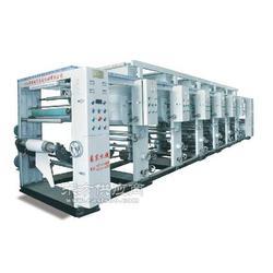 供应易东机械-凹版印刷机的放卷机和进料区分图片