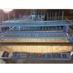 出口稻草编织机 小麦秸秆编织机最新图片
