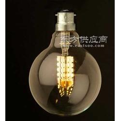 G125LED爱迪生灯泡图片