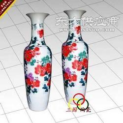 粉彩大花瓶厂家图片