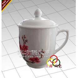 手绘茶杯图片