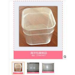 PVC环保透明盒,广州PVC环保透明盒,颜彩印刷图片