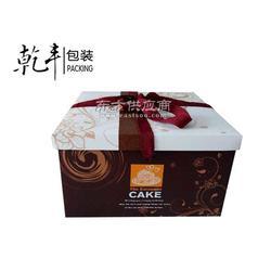 蛋糕盒包装设计乾丰包装生产厂家图片