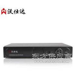 沃仕达 8路硬盘录像机 d1高清八路监控录像机图片