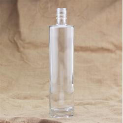 酒瓶-郓城县金鹏包装-四平酒瓶图片