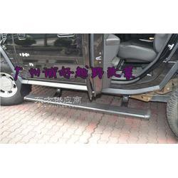 悍马H2美国电动踏板图片