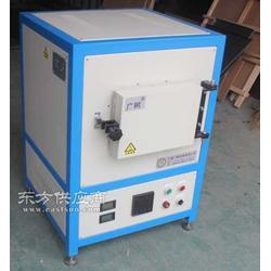 箱式1000度灰化炉马弗炉可充惰性气体1000度灰分炉厂家图片