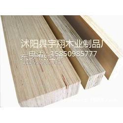 杨木顺向板同向胶合板图片