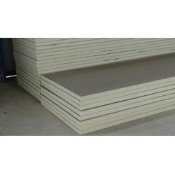 【聚氨酯保温板】|聚氨酯保温板工程|康杰通风图片