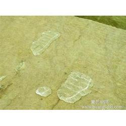 岩棉复合板_康杰通风_外墙专用岩棉复合板图片