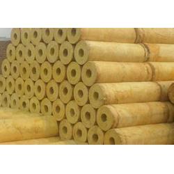 岩棉保温管|康杰通风|岩棉保温管厚度图片