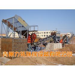 武川县 制砂设备_碎石制砂设备_力拓供应图片