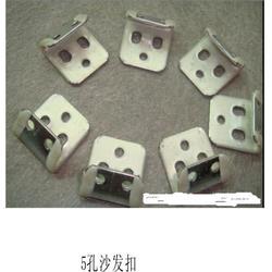 超迪五金 广东沙发弹簧夹沙发扣-沙发弹簧夹沙发扣图片