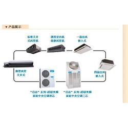 广州TICA中央空调售后服务_空调_厂家图片