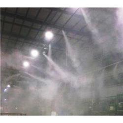 增城喷雾加湿设备-贝克喷雾厂家-印刷厂喷雾加湿设备图片