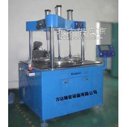 研磨材料成本低操作简便平面抛光机厂家图片