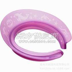 美国正品 儿童洗头帽洗发帽硅胶安全环保图片