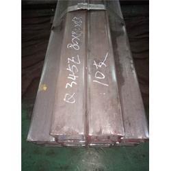 安徽 无缝矩管、铭新存钢材、q345无缝矩管图片