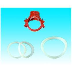临沂沟槽管件密封圈|国明塑胶|沟槽管件密封圈图片