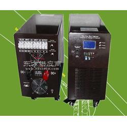 逆变器控制器一体机5000w太阳能逆控一体机60A图片