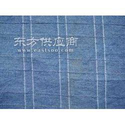 色织格子布厂家图片