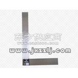 不锈钢L型直尺宽座角尺 高精度 建新铸造量具图片