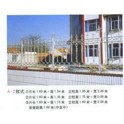 销售铸铁栏杆_山东铸铁栏杆_琪家铸造厂图片