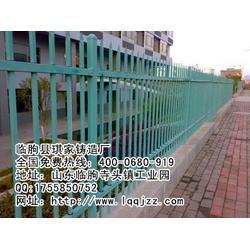 热镀锌栏杆生产 琪家铸造厂 九江热镀锌栏杆图片